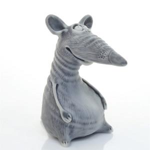 Крыса сидит (авторск.)