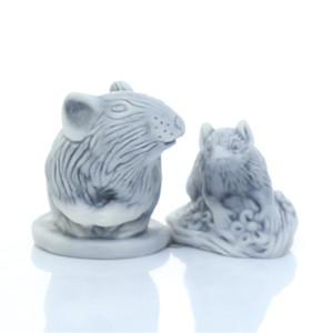 Крыса (2 вида)