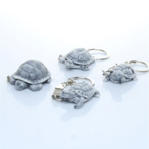 Черепашка (4 вида) / брелок