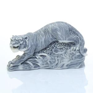 Тигр средний