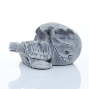Рождение черепашки